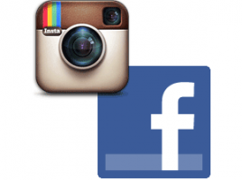 Instagram - Facebook