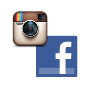 Instagram - Facebook