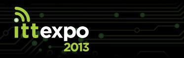 ITT Expo 2013