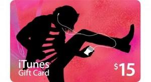 itunescard