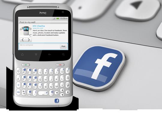 HTC Status