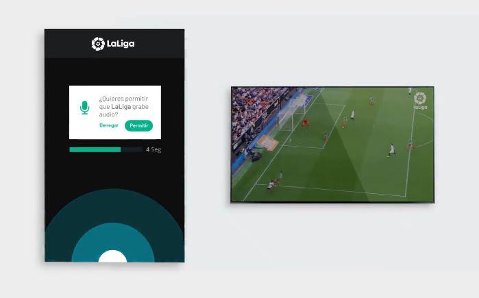 Multan aLa Liga de Fútbol de España por utilizar la aplicación oficial para espiar alos usuarios