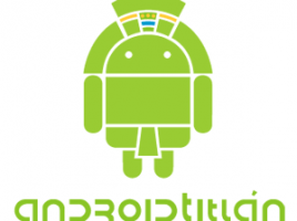 Androidtitlan