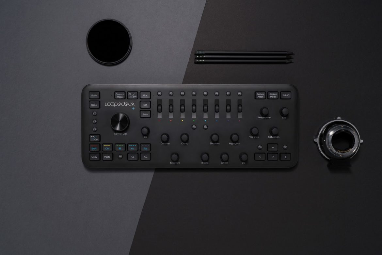 Lanzamiento oficial de Loupedeck+ en México: Edición de video e imagen sin ratón y teclado