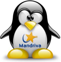 Mandriva Linux 2010 Spring