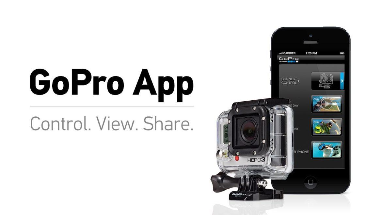 GoPro actualiza su aplicación de edición y esto es todo lo que debes de saber