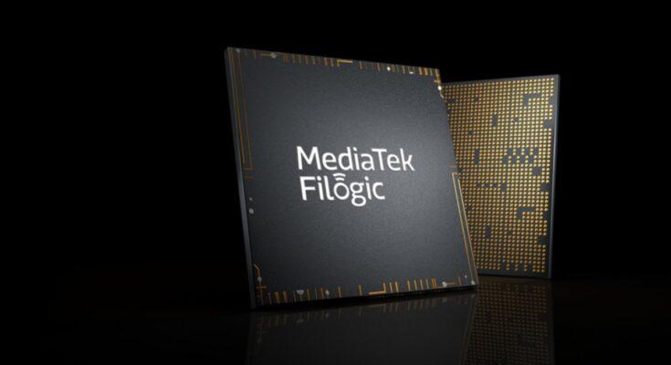 Mediatek Filogic