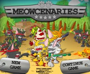 meowcenaries