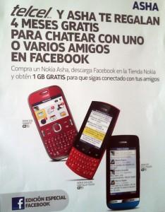 nokia-telcel-facebook