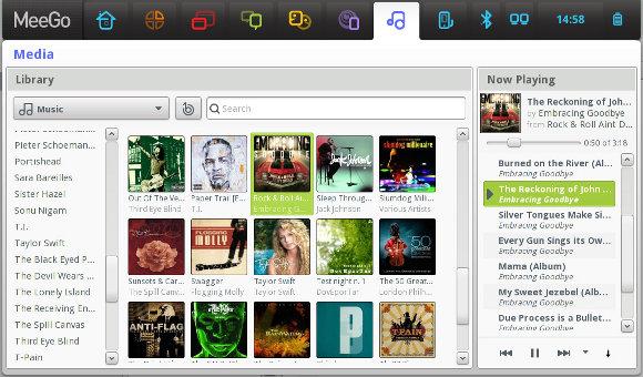 openSUSE + MeeGo = Smeegol