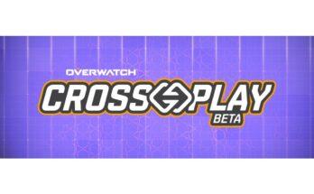Overwatch Crossplay