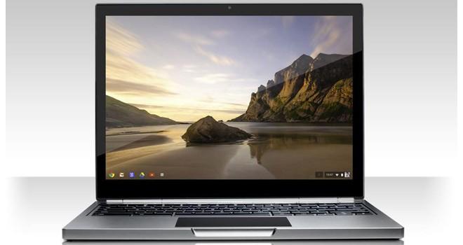 Google lanza su primera Chromebook y se llama Pixel