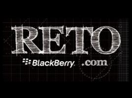 Reto BlackBerry para desarrolladores