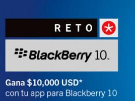 Reto BB10