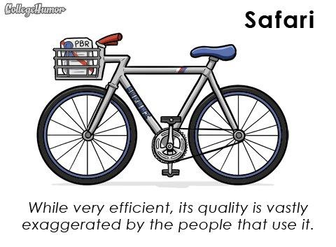 """""""Si bien es muy eficiente, su calidad es muy exagerada por sus usuarios""""."""