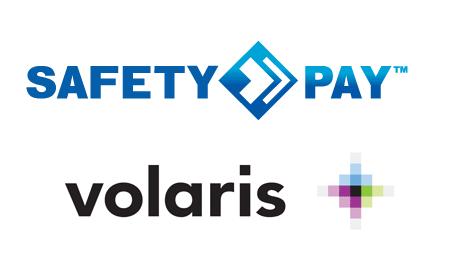 SafetyPay Volaris