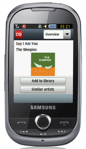 Samsung Lindy