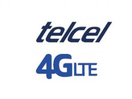 Telcel LTE en México