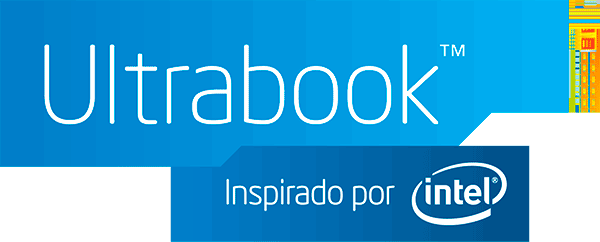 Ultrabook by Intel