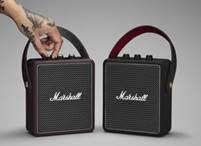 Marshall presenta las nuevas versiones de sus bocinas portátiles