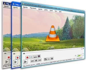 VLC 1.1.0