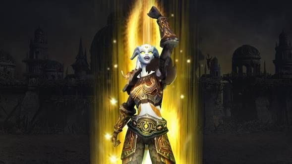 Blizzard ofrece 100% XP por 1 mes y World of Warcraft gratis