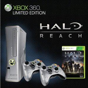 Xbox Halo Reach