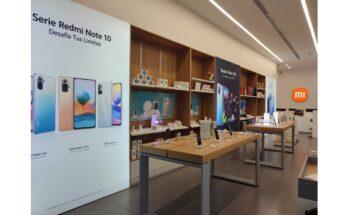 Xiaomi Store Puebla