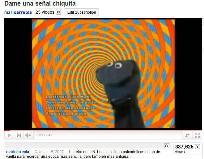 youtube-senal-chiquita